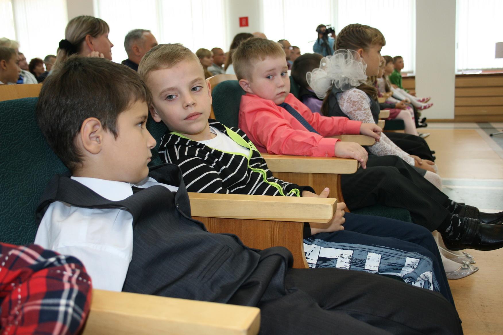 ДЕНЬ ЗНАНИЙ В ГУ МЧС РОССИИ ПО КЕМЕРОВСКОЙ ОБЛАСТИ