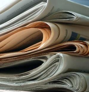 Мониторинг СМИ январь 2012 года