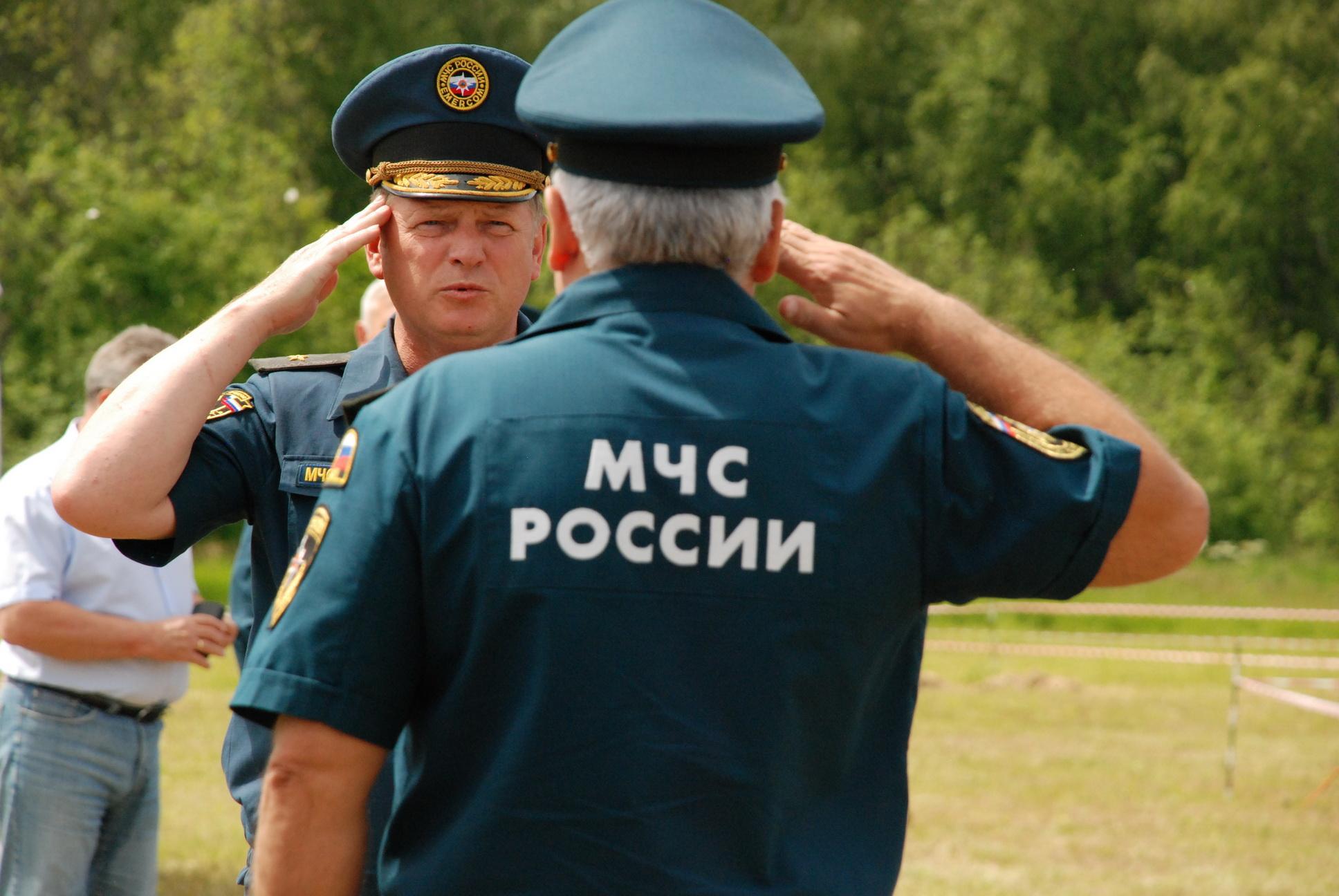 СБОРЫ РУКОВОДЯЩЕГО СОСТАВА СРЦ МЧС РОССИИ (2-3.06.2013)