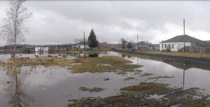 Паводковая ситуация в Новосибирской области на круглосуточном контроле