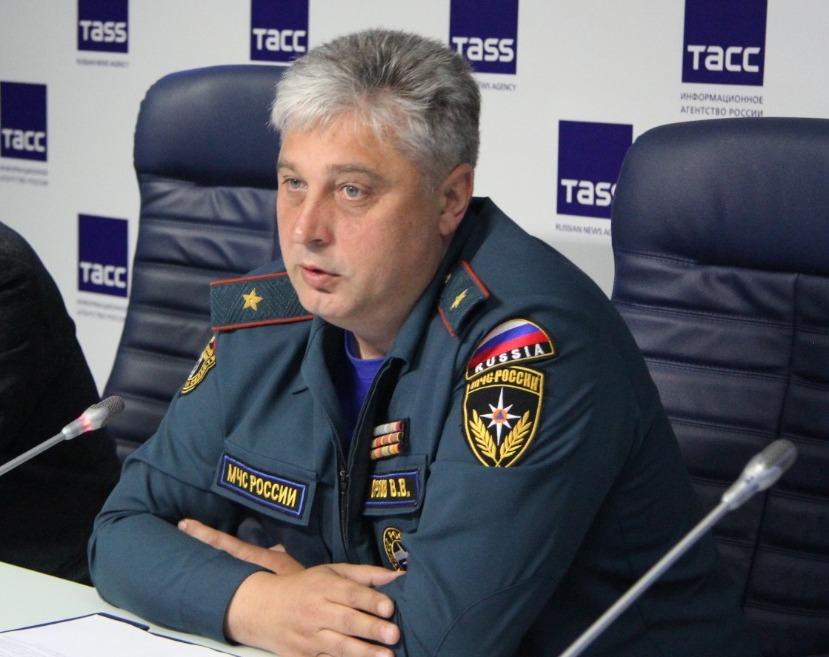 Новосибирская область готова противостоять зимним рискам