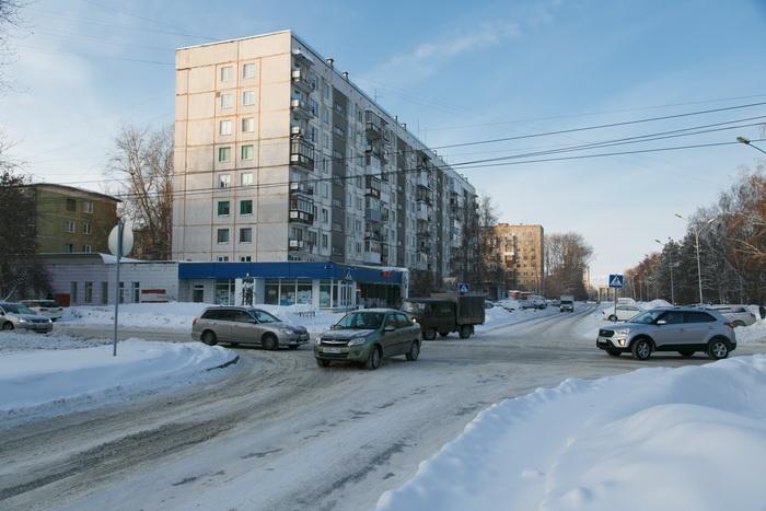 Тепло восстановлено. Энергетики сообщили об устранении коммунальной аварии в Новосибирске