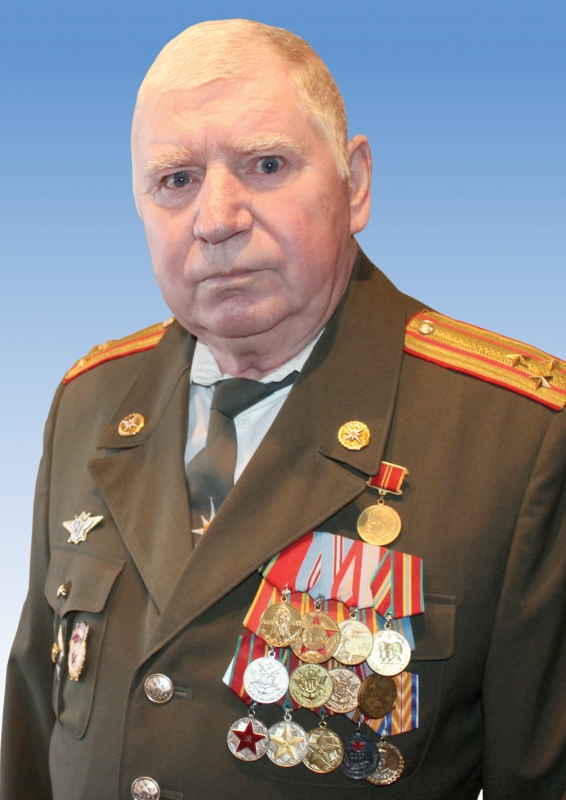 Понкратов Анатолий Васильевич
