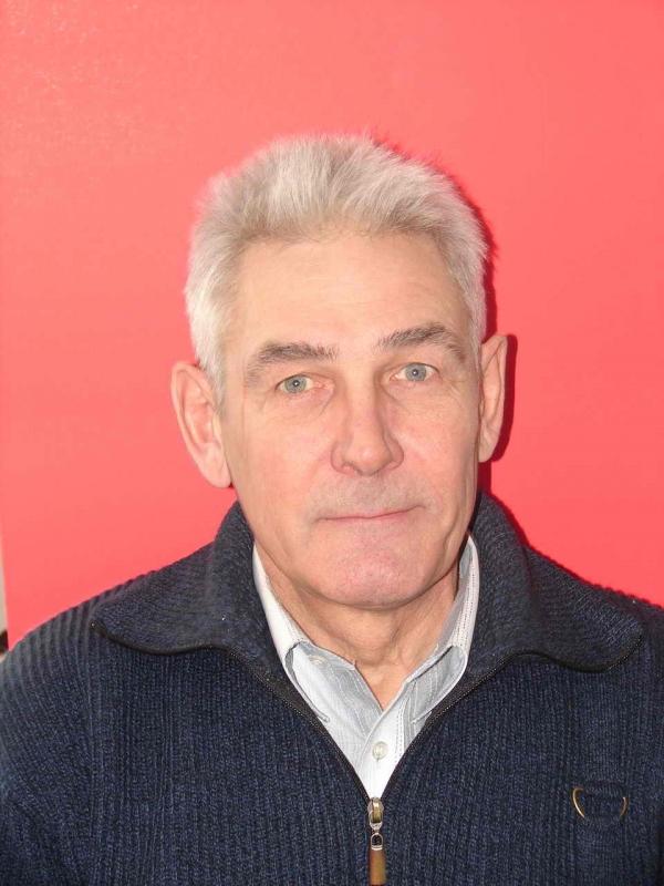 Рогов Виктор Николаевич