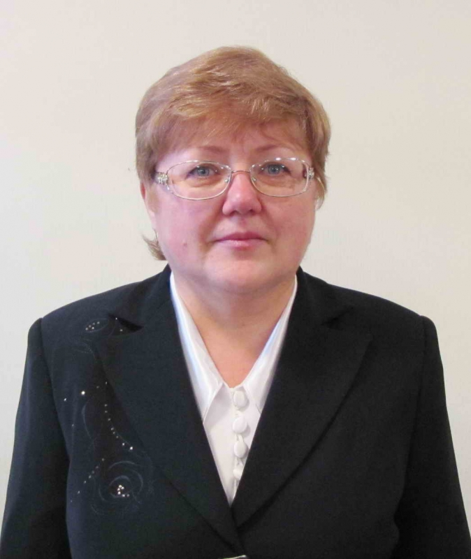 Кузнецова Галина Александровна