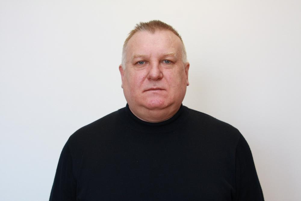 Опанасенко Владислав Петрович