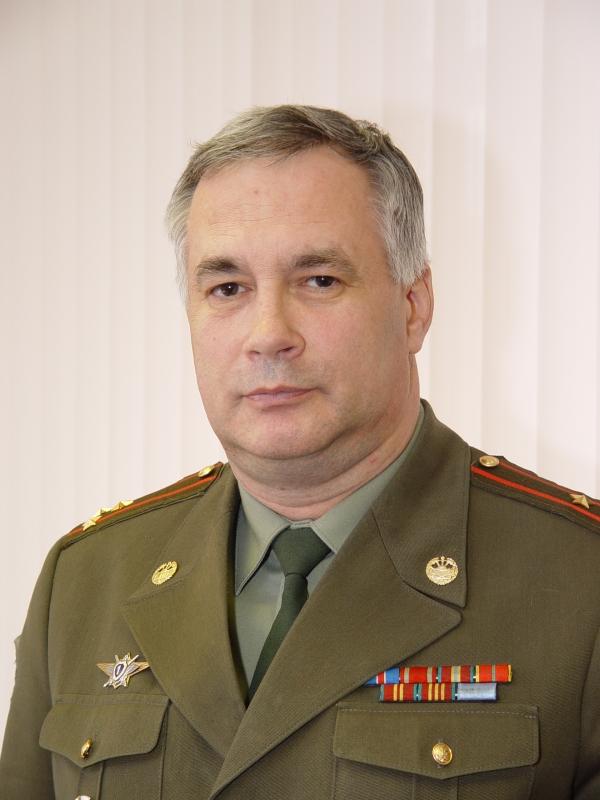 Бревда Александр Рудольфович
