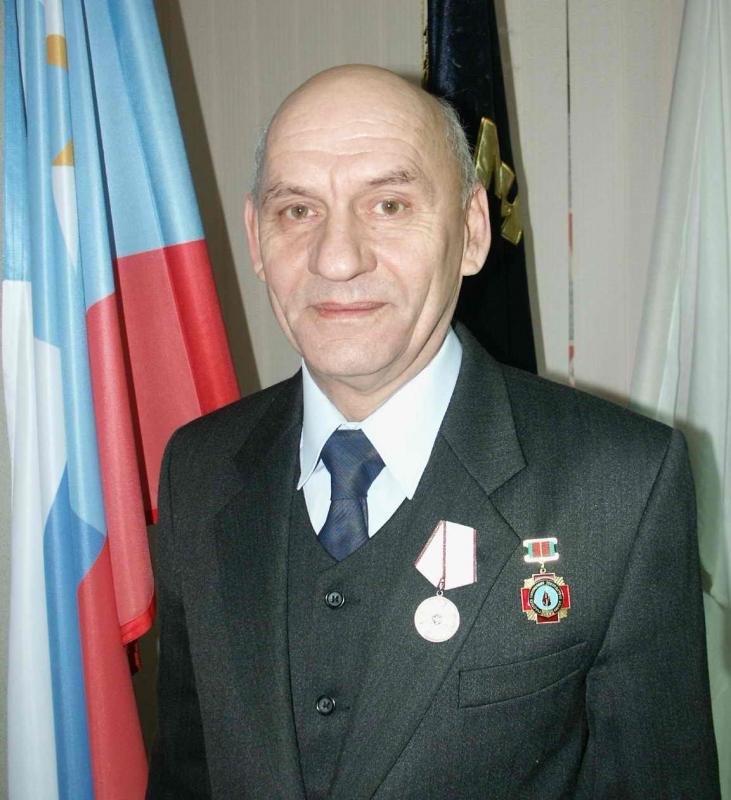 Соков Александр Александрович