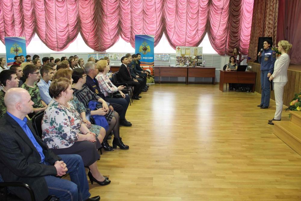 Томск присоединился к проекту «Научись спасать жизнь!»