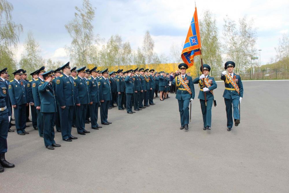 Торжественное мероприятие, посвященное 71-й годовщине Победы в Великой Отечественной войне, 6 мая 2016 года