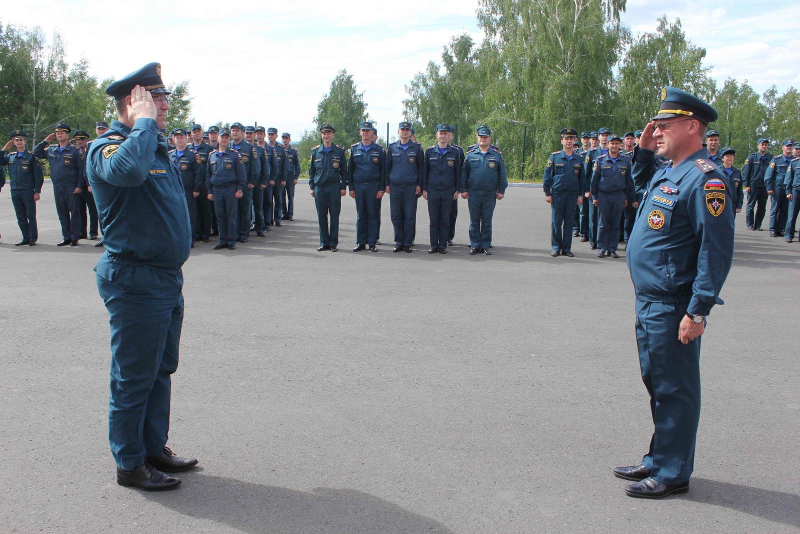 Торжественное мероприятие, посвященное Дню России, 11 июня 2015 года