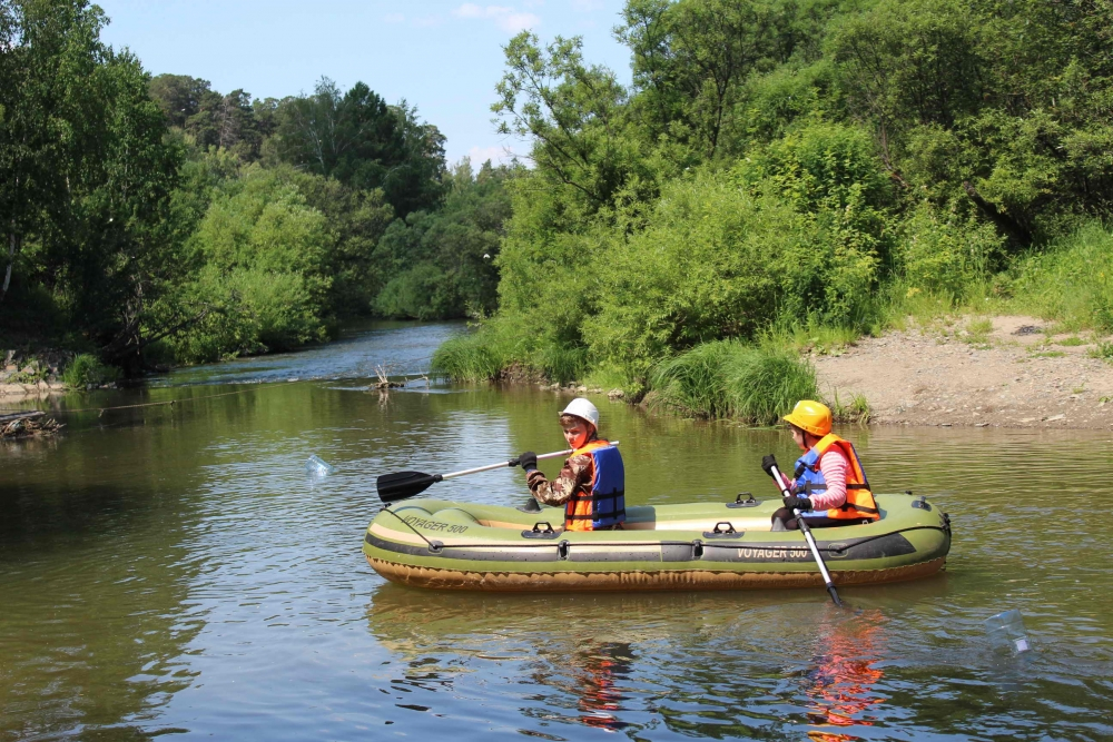 Второй день областных соревнований «Школа безопасности»: «маршрут выживания», включающий в себя поисково-спасательные работы в природных условиях