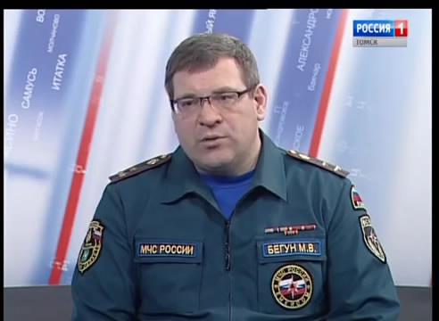 Томская область готова во всеоружии встретить предстоящий паводок