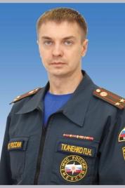 В период сильных морозов на трассах Томской области будут работать пункты обогрева