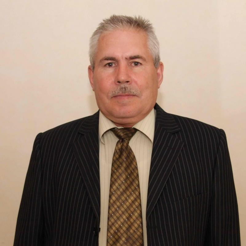 Былин Николай Юрьевич
