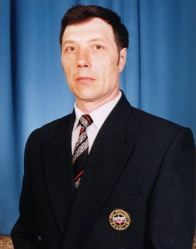 Копнов Александр Васильевич