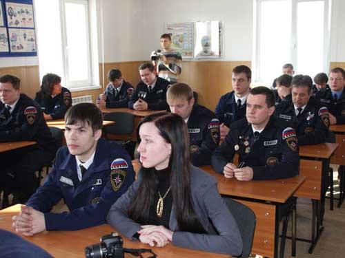 15 лет Томской областной поисково-спасательной службе.