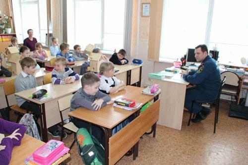 """""""День птиц"""" в Академическом лицее"""