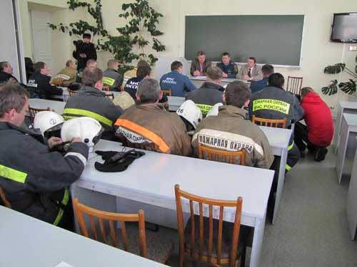 Учения в Томском государственном университете