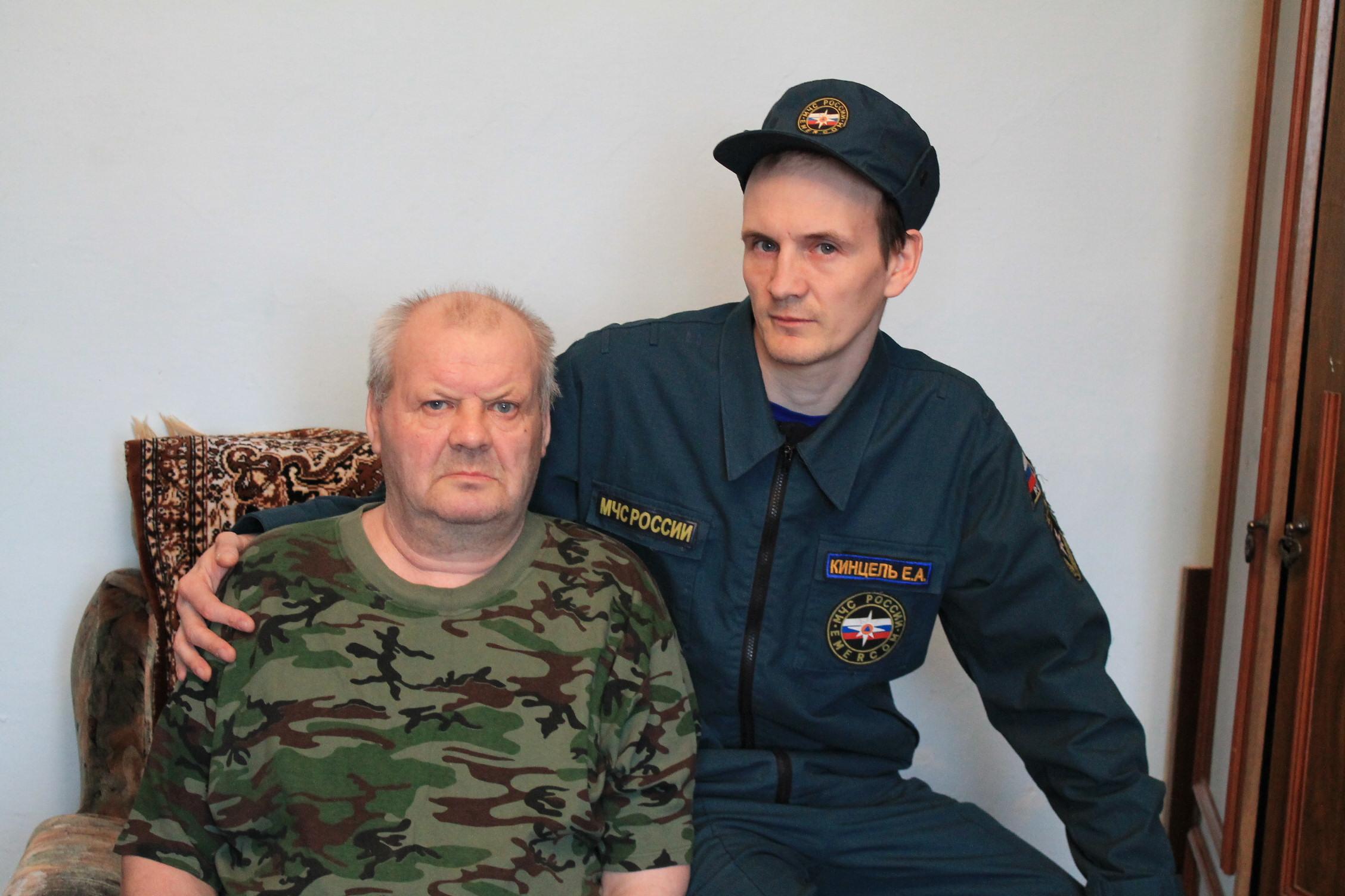 Династия Кинцель (Александровский район)