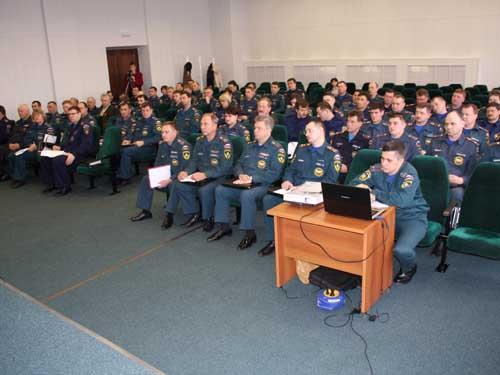 Сборы по итогам работы за 1 квартал в с. Первомайское