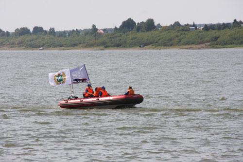 Экспедиция по следам Витуса Беринга в честь 20-летия поисково-спасательной службы МЧС России