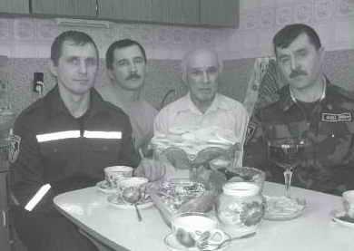 Династия Фархутдиновых (Кривошеинский район)