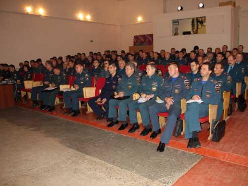 Учебно-методический сбор по итогам работы за 3 квартал 2011 года в с. Молчаново Молчановского района