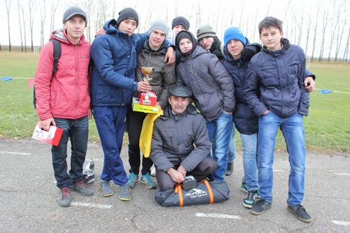 Соревнования по пожарно-прикладному спорту среди дружин юных пожарных общеобразовательных учреждений. Второй день