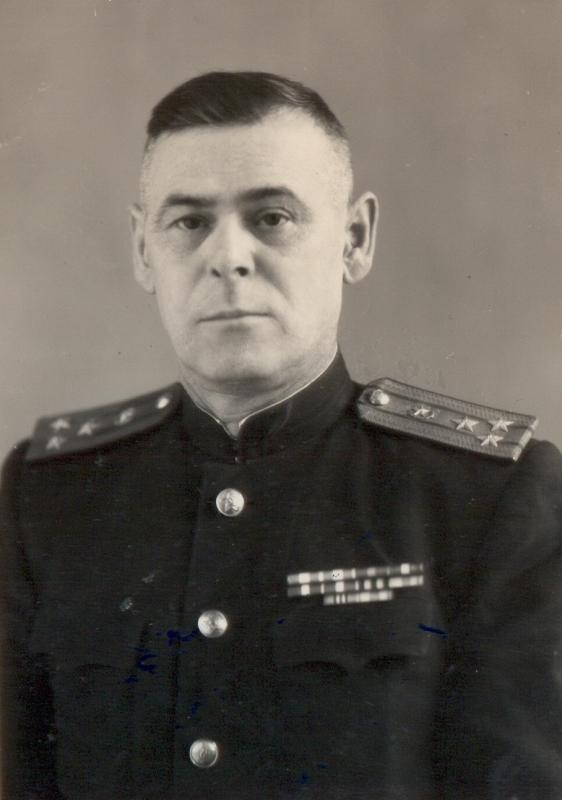 Всеволод Владимирович Ветошников