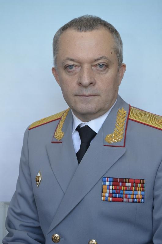 Воронов Сергей Петрович