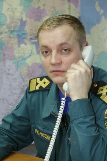 Водные объекты Красноярского края под круглогодичным контролем сотрудников МЧС