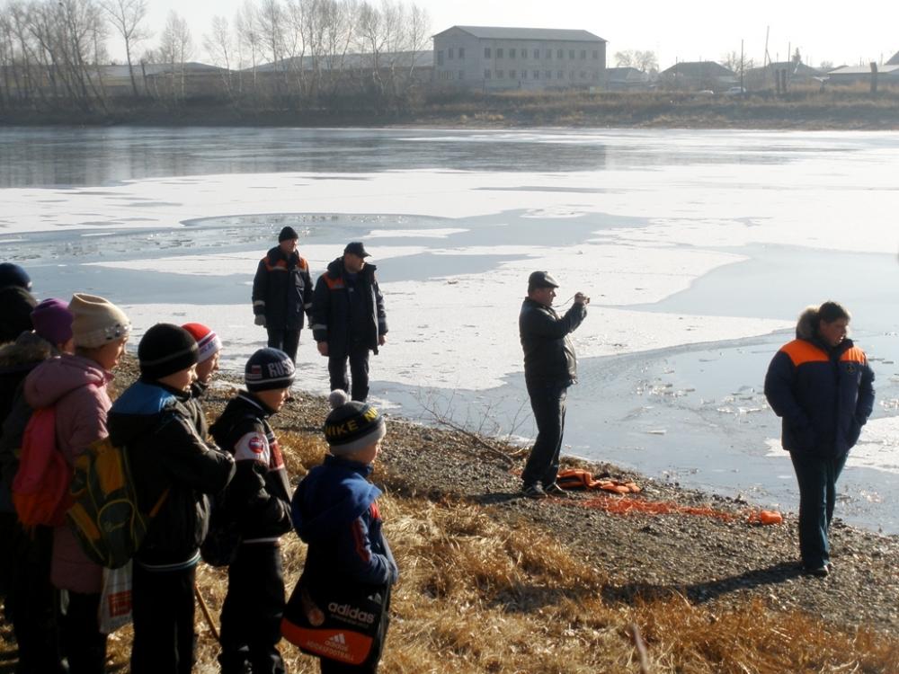 работа мчс россии в осенне-зимний период
