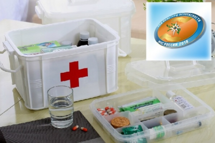 «Культ безопасности» - просветительский проект. Домашняя аптечка.