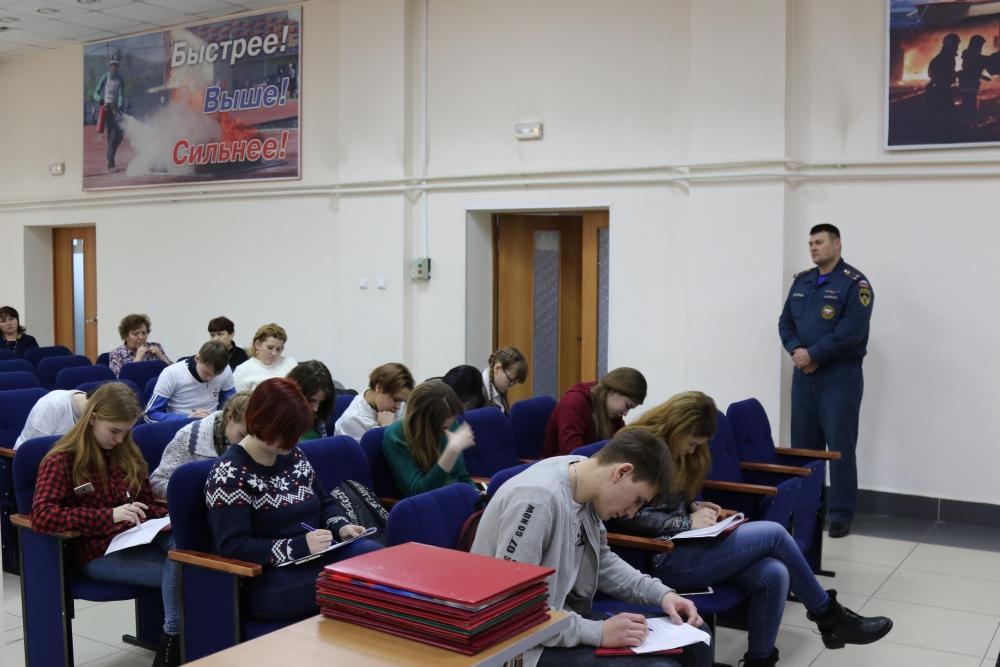 Информация о проведении Всероссийского конкурса «Человеческий фактор