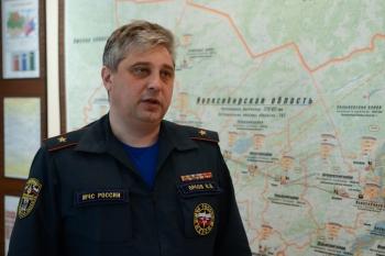 Мы реализуем масштабный проект по пожарной защищённости населения области