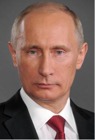 Поздравление Президента Российской Федерации В.В. Путина с 85-летием создания системы гражданской обороны Российской Федерации