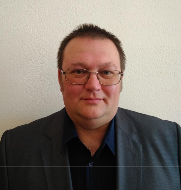 Казначеев Валерий Павлович