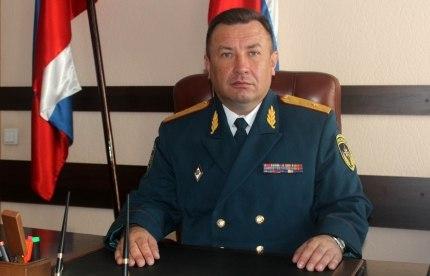 Поздравление начальника ГУ МЧС России по Забайкальскому краю со Всемирным Днем гражданской обороны