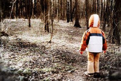 Полезная информация: как действовать, если пропал ребенок