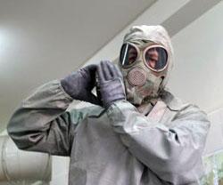 Полезная информация: химическая авария