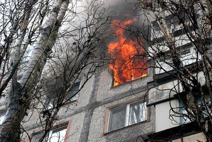 Полезная информация: как защитить квартиру от пожара