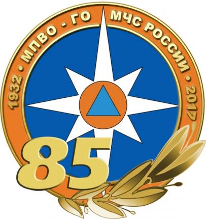 О подготовке и проведения празднования 85-й годовщины образования гражданской обороны, в рамках Года гражданской обороны