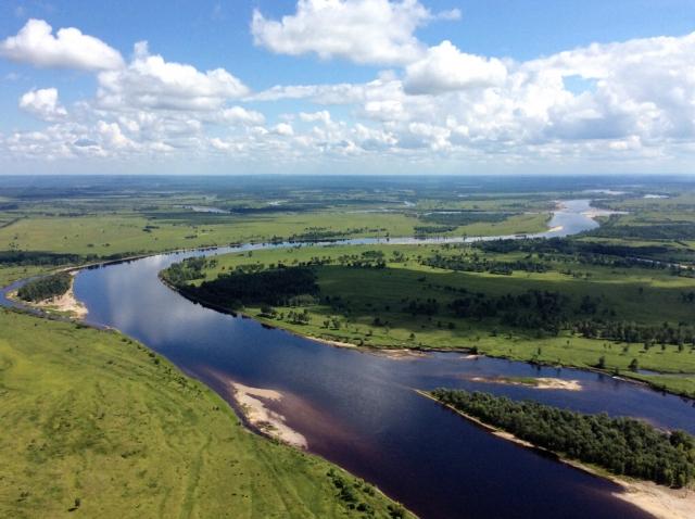 Фотографии река завитая амурской области