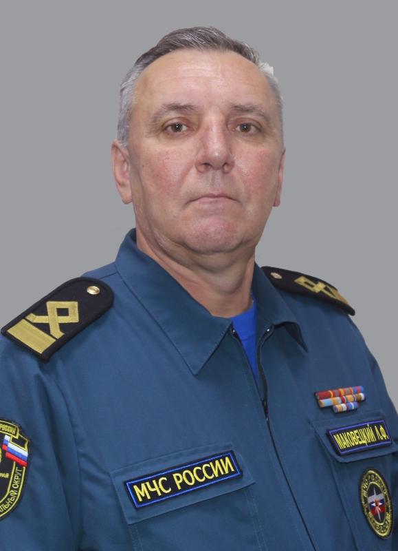 Маковецкий Леонид Флорович