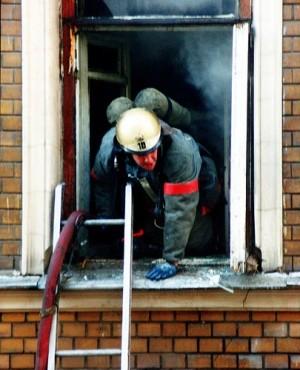 Памятка по предупреждению пожаров в быту
