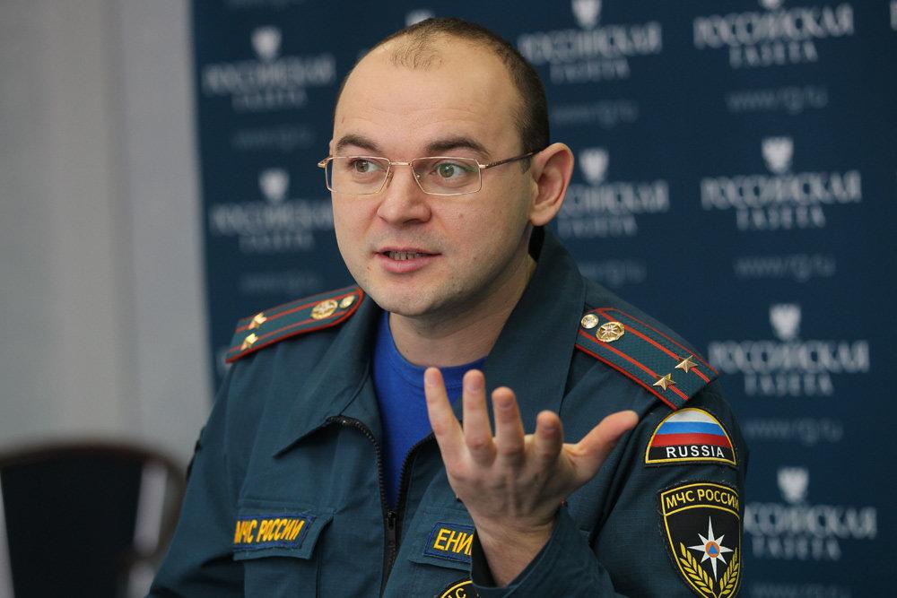 Ринат Еникеев: Сигнализация в торговом центре сработала, но до пожарных сигнал тревоги не дошел