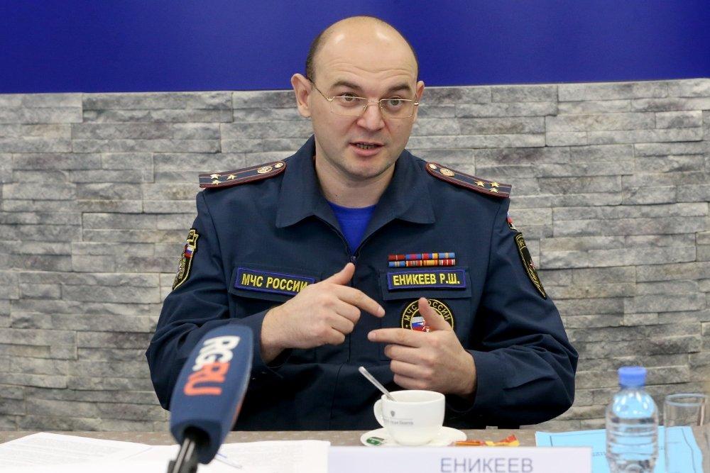 МЧС России предлагает новые жесткие меры по предотвращению пожаров