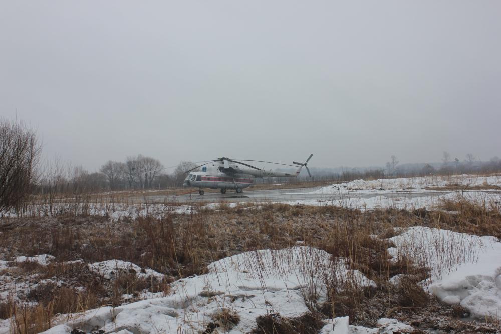 На большей территории Хабаровского края ожидаются опасные и неблагоприятные метеорологические явления