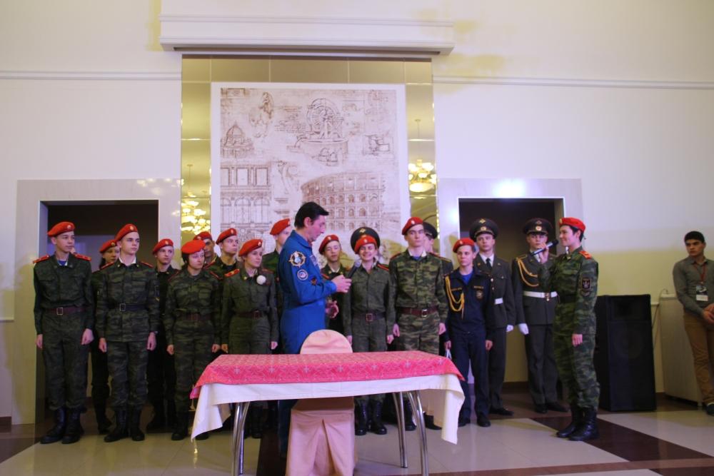 Кадеты Хабаровской школы МЧС России стали победителями военно-патриотического слета «ОЛИМПИЙСКАЯ ЗАРНИЦА»
